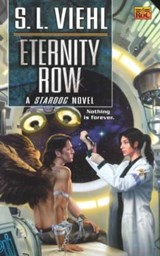 Eternity Row | S. L. Viehl |