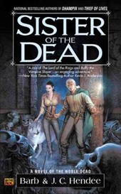 Sister of the Dead | Barb Hendee |