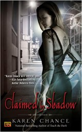 Claimed by Shadow | Karen Chance |
