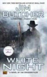 White Night | Jim Butcher |