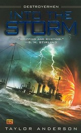 Into the Storm | Taylor Anderson |