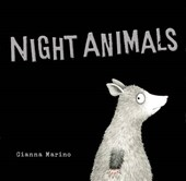 Night Animals | Gianna Marino |