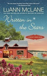 Written in the Stars | LuAnn Mclane |
