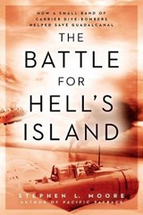 The Battle for Hell's Island | Stephen L Moore |