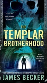 The Templar Brotherhood | James Becker |