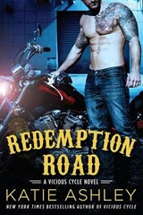 Redemption Road | Katie Ashley |