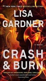 Crash & Burn | Lisa Gardner |