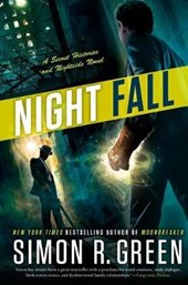 Night Fall | Simon R. Green |