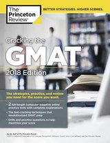 The Princeton Review Cracking the Gmat | Princeton Review |