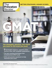 The Princeton Review Cracking the Gmat |  |
