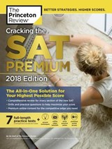The Princeton Review Cracking the Sat | Princeton Review |