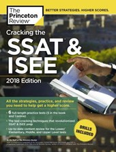 The Princeton Review Cracking the SSAT & ISEE