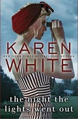 Night the lights went out | Karen White |