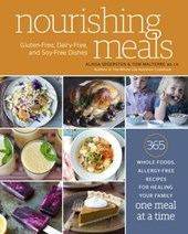 Nourishing Meals | Tom Malterre ; Alissa Segersten |