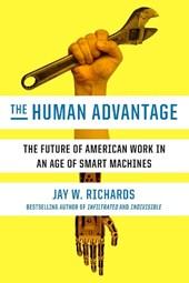 The Human Advantage
