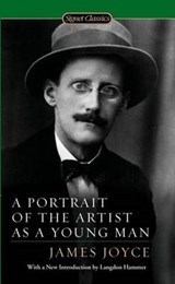 A Portrait of the Artist as a Young Man | James Joyce & Langdon Hammer |