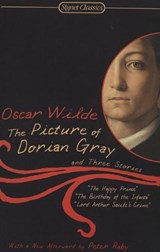 The Picture of Dorian Gray and Three Stories | Oscar Wilde |