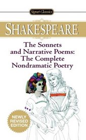 The Sonnets and Narrative Poems |  |