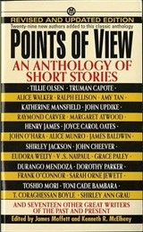 Points of View | James Moffett |
