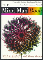 The Mind Map Book | Tony Buzan |
