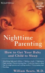 Nighttime Parenting | William Sears |