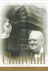 Churchill | Roy Jenkins |
