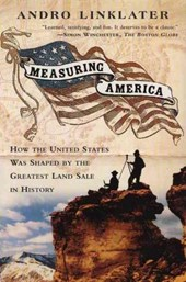 Measuring America | Andro Linklater |