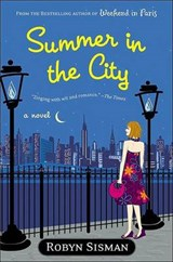 Summer In The City | Robyn Sisman |