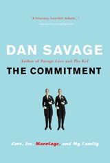 The Commitment | Dan Savage |