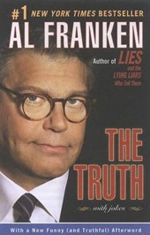 The Truth With Jokes | Al Franken |