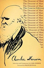 The Descent of Man | Charles Darwin |