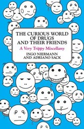 The Curious World of Drugs and Their Friends | Adriano Sack |