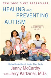 Healing and Preventing Autism | Jenny McCarthy |
