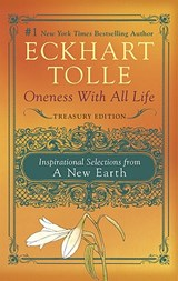Oneness with All Life | Eckhart Tolle |