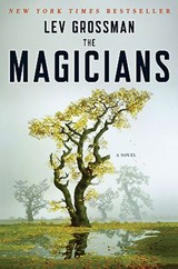 The Magicians | Lev Grossman |