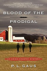 Blood of the Prodigal | P. L. Gaus |