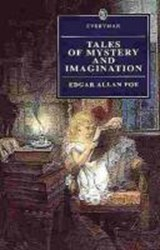Tales of Mystery & Imagination | Edgar Allan Poe |