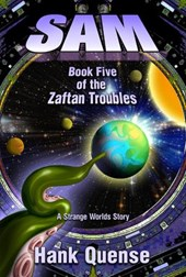 Sam: Book 5 of the Zaftan Troubles