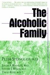 Alcoholic Family