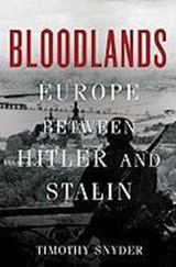 Bloodlands | Timothy Snyder |