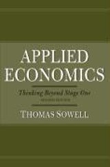Applied Economics | Thomas Sowell |