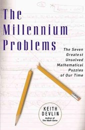 The Millennium Problems | Keith Devlin |