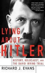 Lying About Hitler | Richard J. Evans |