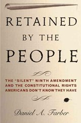 Retained by the People | Daniel Farber |