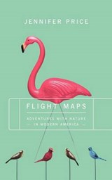 Flight Maps | Jennifer Price |