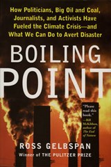 Boiling Point | Ross Gelbspan |