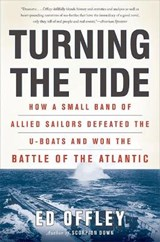 Turning the Tide | Ed Offley |