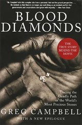 Blood Diamonds | Greg Campbell |