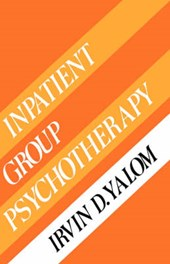 Inpatient Gruop Psychotherapy