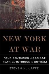 New York at War